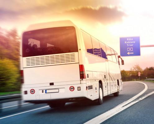 Reisebüro Der Individualist Busreisen