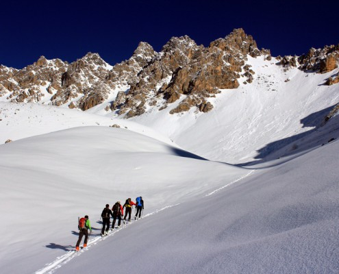 Reisebüro Der Individualist Winterurlaub