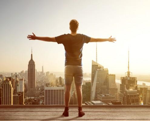 Reisebüro Der Individualist Städtereisen